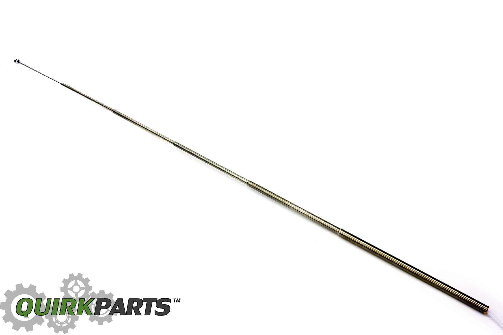 1997-2005 Mazda Miata Power Antenna Mast Rod Radio OEM NEW