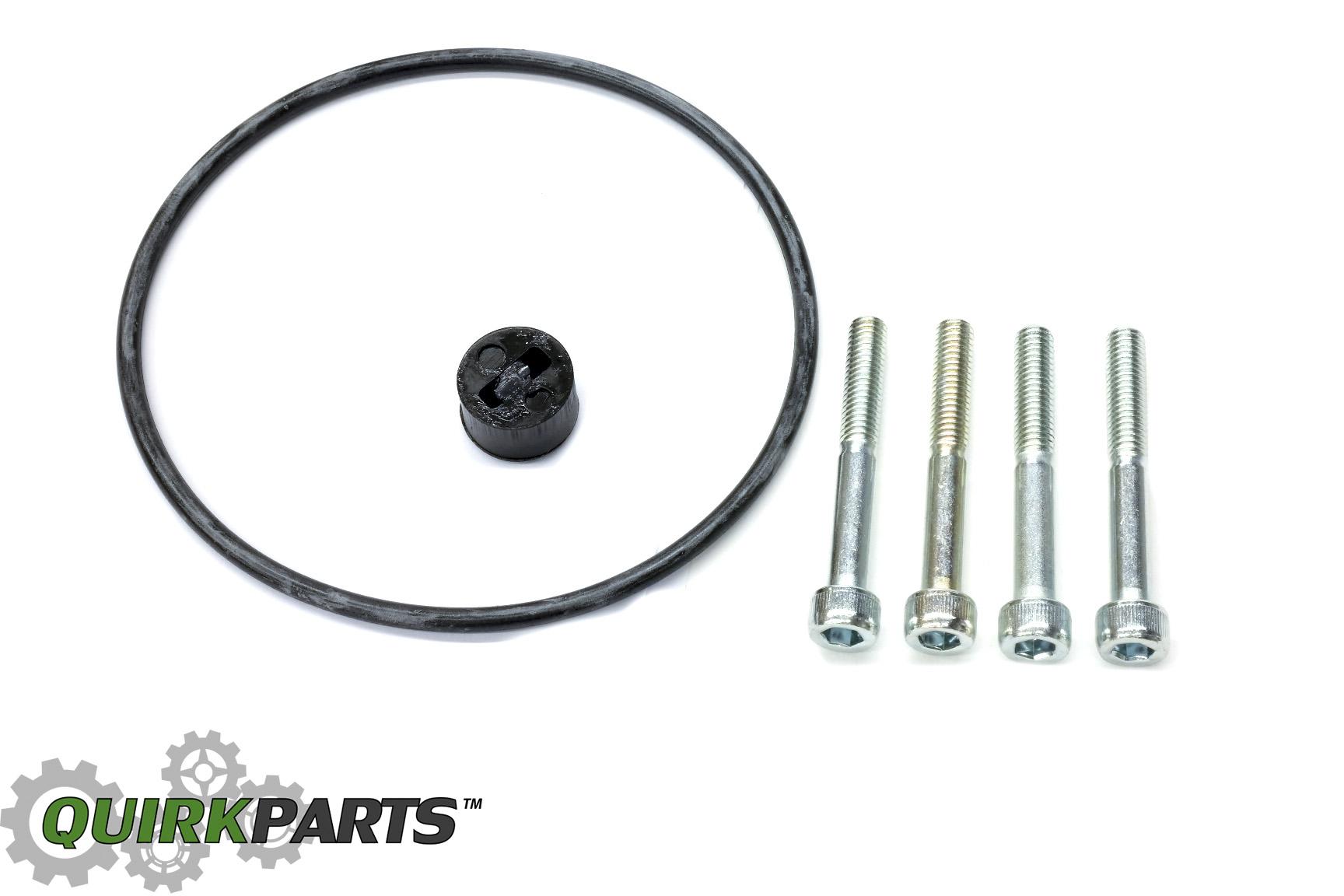 2004-2013 Mazda 3 2008-2013 Mazda 5 Power Steering Pump