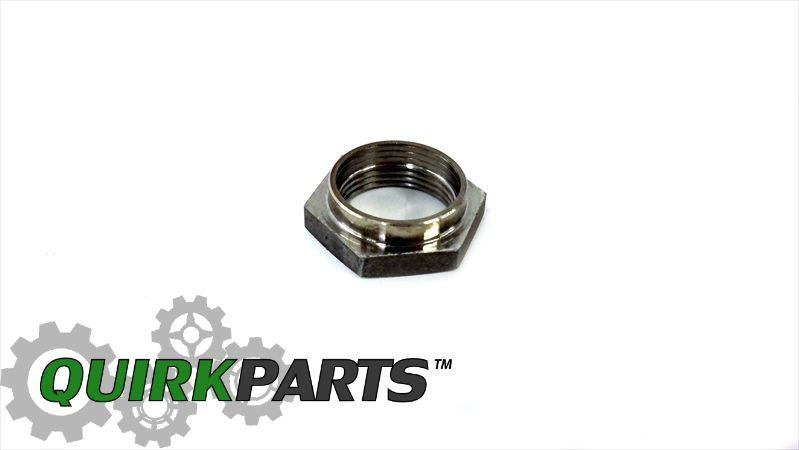 Mazda 3 5 6 MX3 MX6 Protege Manual Transmission Gear Nut