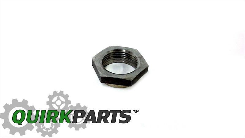 Mazda 3 5 6 MX3 MX6 Protege Manual Transmission Gear Nut
