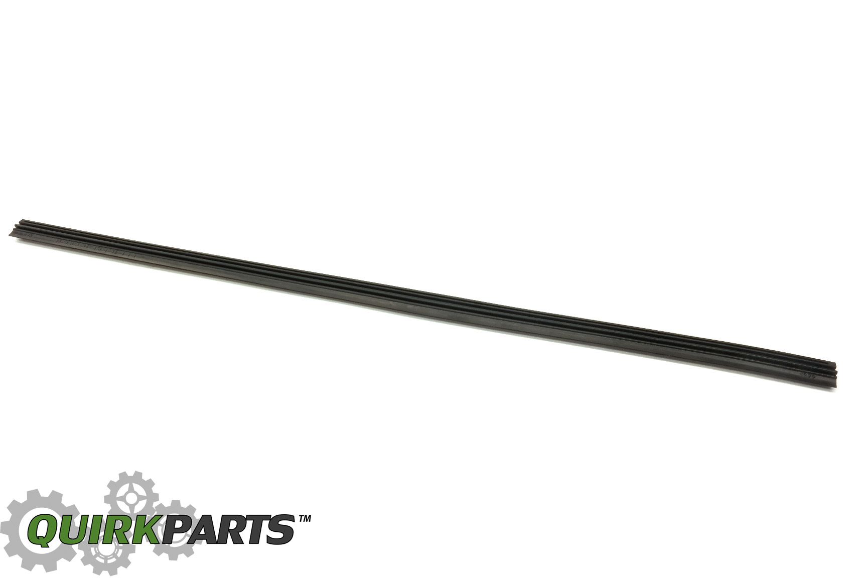 Mazda 3 CX-5 CX-7 CX-9 Rear Windshield Wiper Blade Rubber