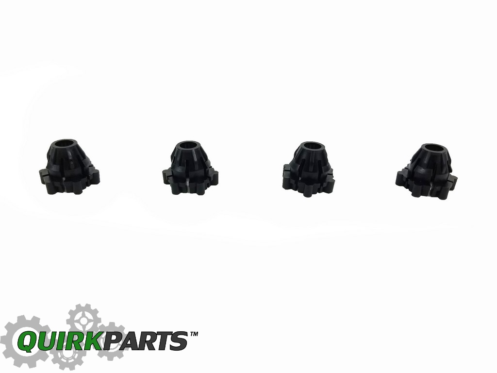 DODGE CHARGER CHALLENGER HEADLIGHT LAMP ASSEMBLY BALL STUD