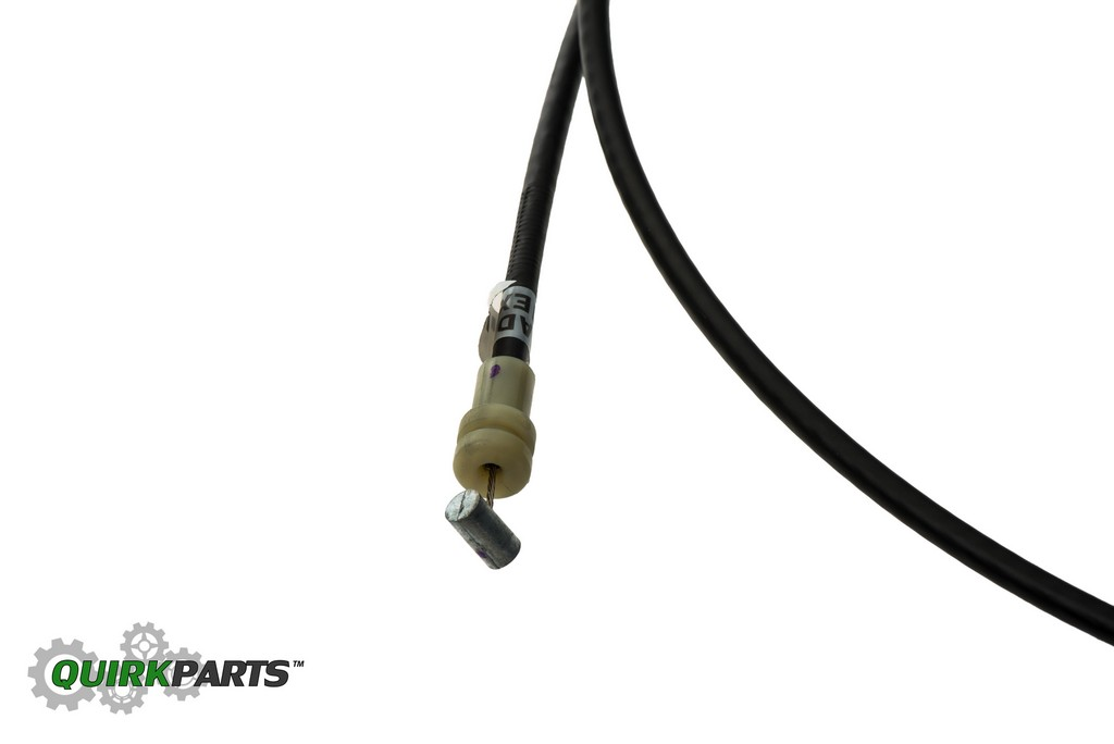 1987-1996 Jeep Cherokee XJ Hood Release Cable MOPAR