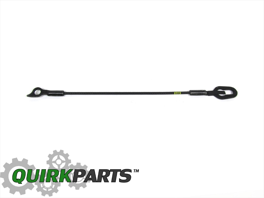 DODGE RAM 1500 2500 3500 RIGHT SIDE TAILGATE LIFT SUPPORT