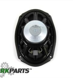 details about 04 08 dodge ram 1500 05 09 2500 06 09 3500 front door speaker oem new mopar [ 1024 x 768 Pixel ]