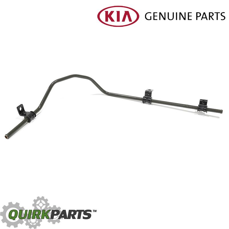 OEM NEW Power Steering Pump Pipe Return 2003-2006 Kia