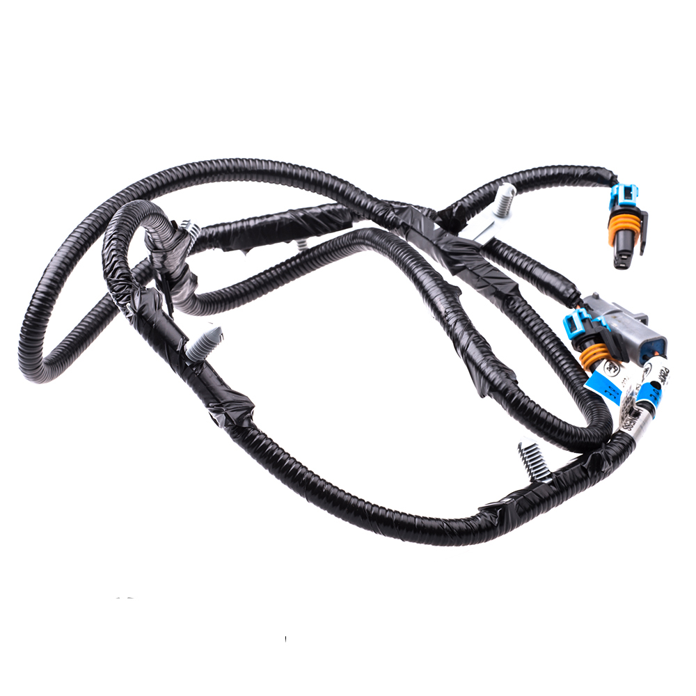 ford f250 wire harness