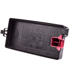 2005 2009 ford mustang fuse box cover panel cap black oem [ 1000 x 1000 Pixel ]