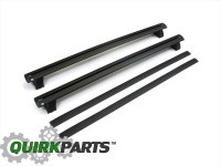 2011-2017 Jeep Grand Cherokee Roof Rack Cross Bars GENUINE ...