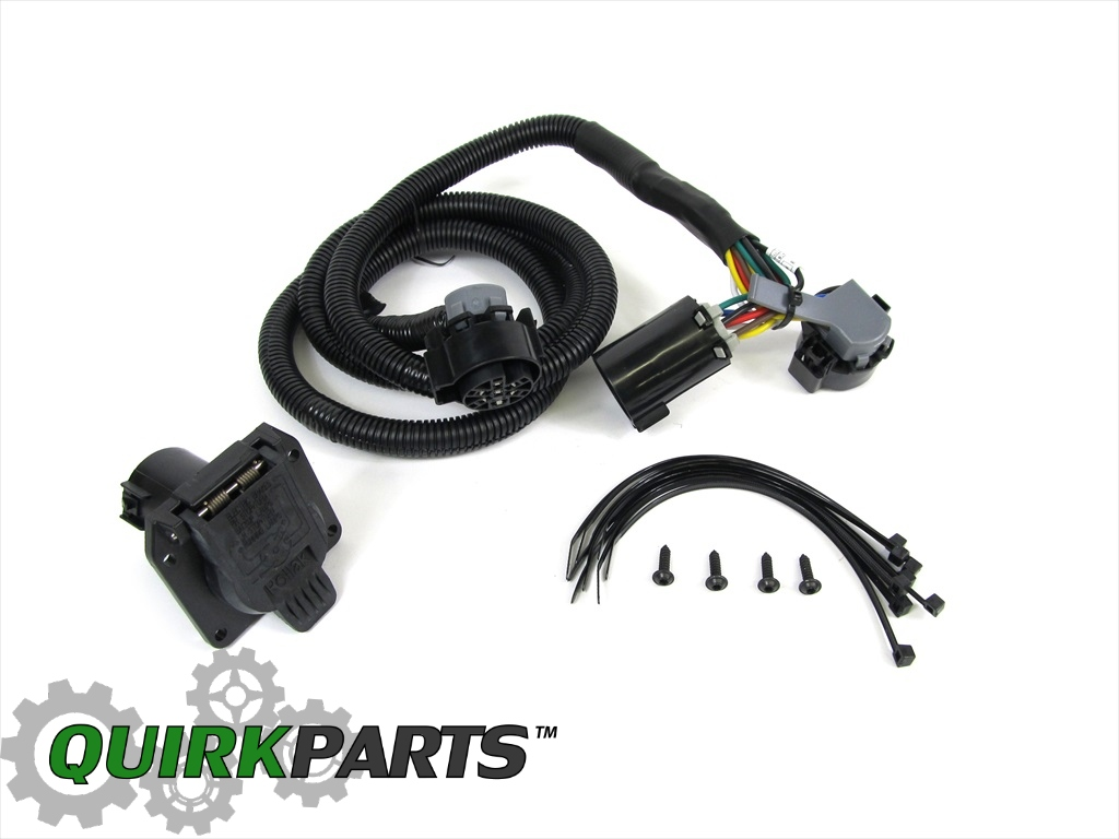 Dodge V10 Wiring Harness