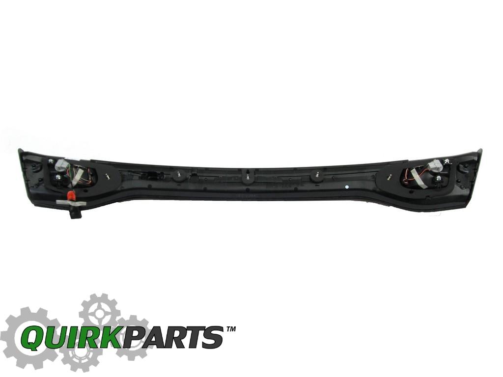 13 15 Dodge Dart Race Track Led Rear Tail Light Lamp
