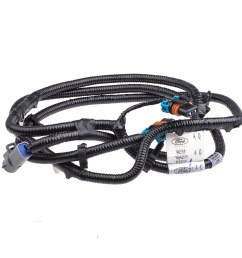 ford f 250 fog light wiring harness ford auto wiring diagram pig harness and lead pig [ 1000 x 1000 Pixel ]