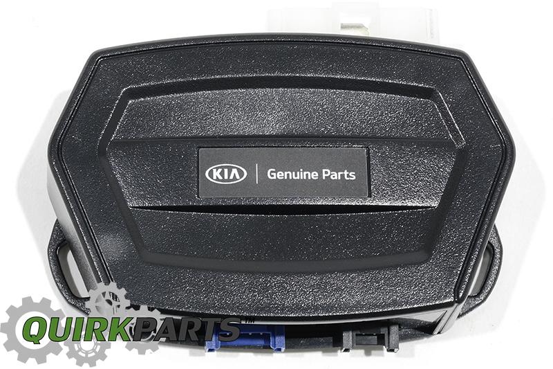 2016 2015 Kia Sedona Remote Starter J056 Kia Sedona Parts Kia