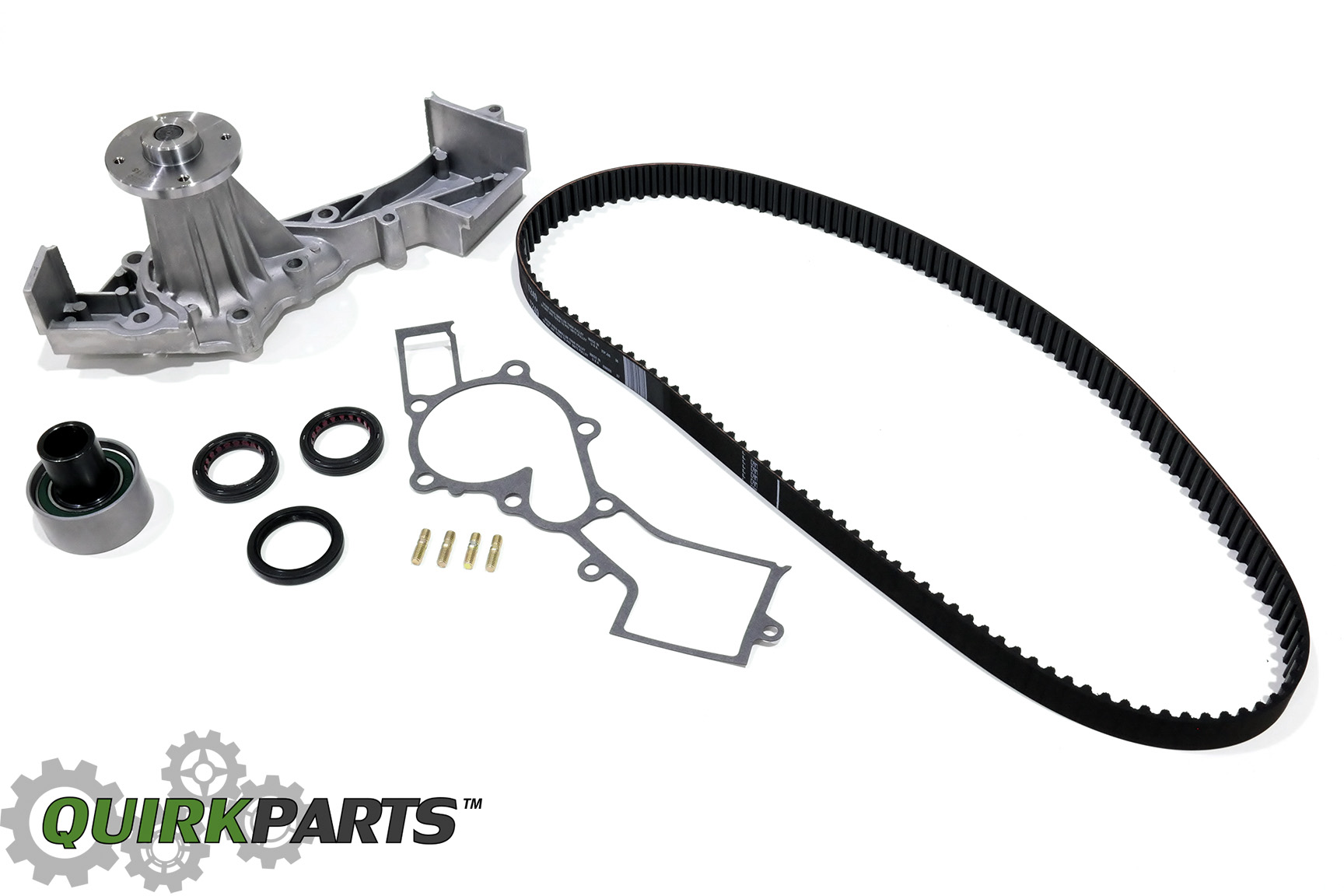 Nissan Timing Belt & Component Kit Pathfinder Frontier