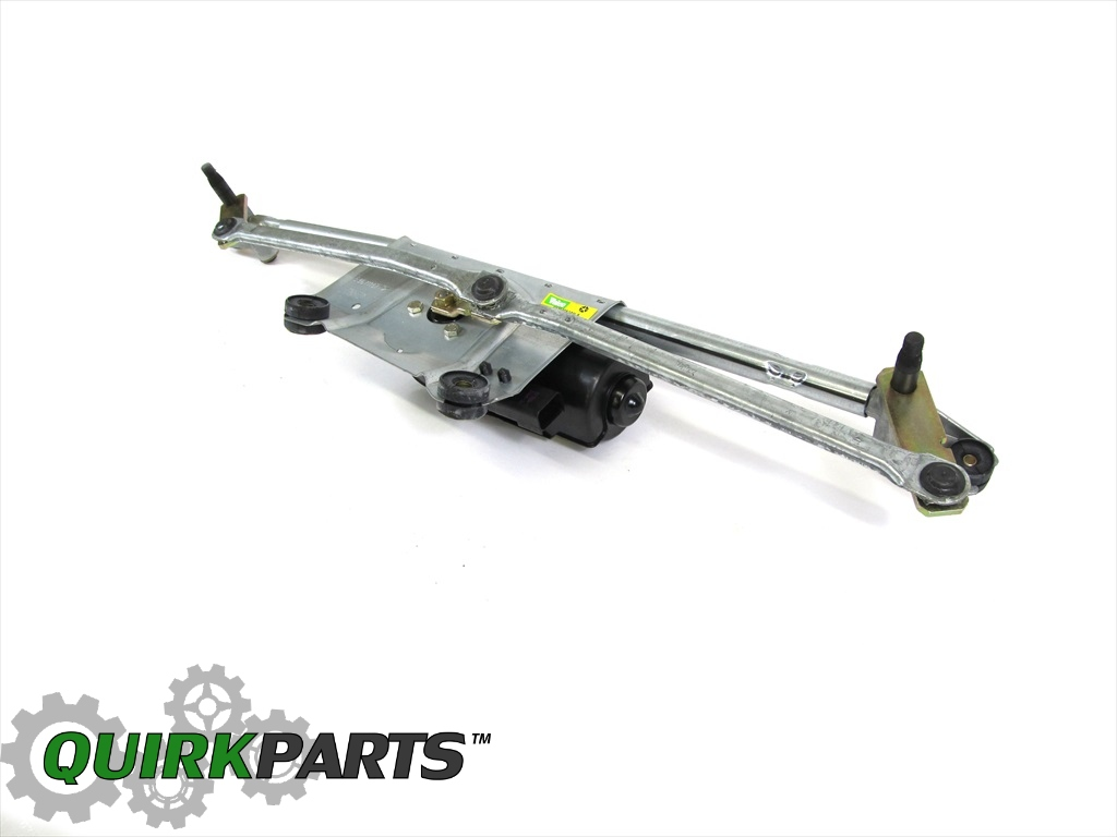 99-04 DODGE DAKOTA DURANGO WINDSHIELD WIPER MOTOR