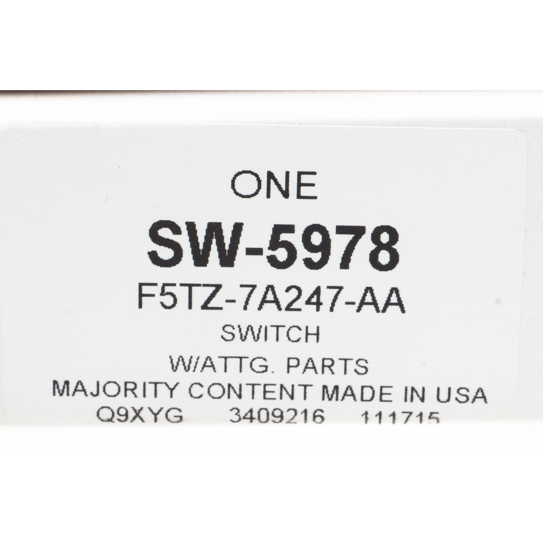 Ford E4OD Transmission Range Sensor Neutral Safety Switch