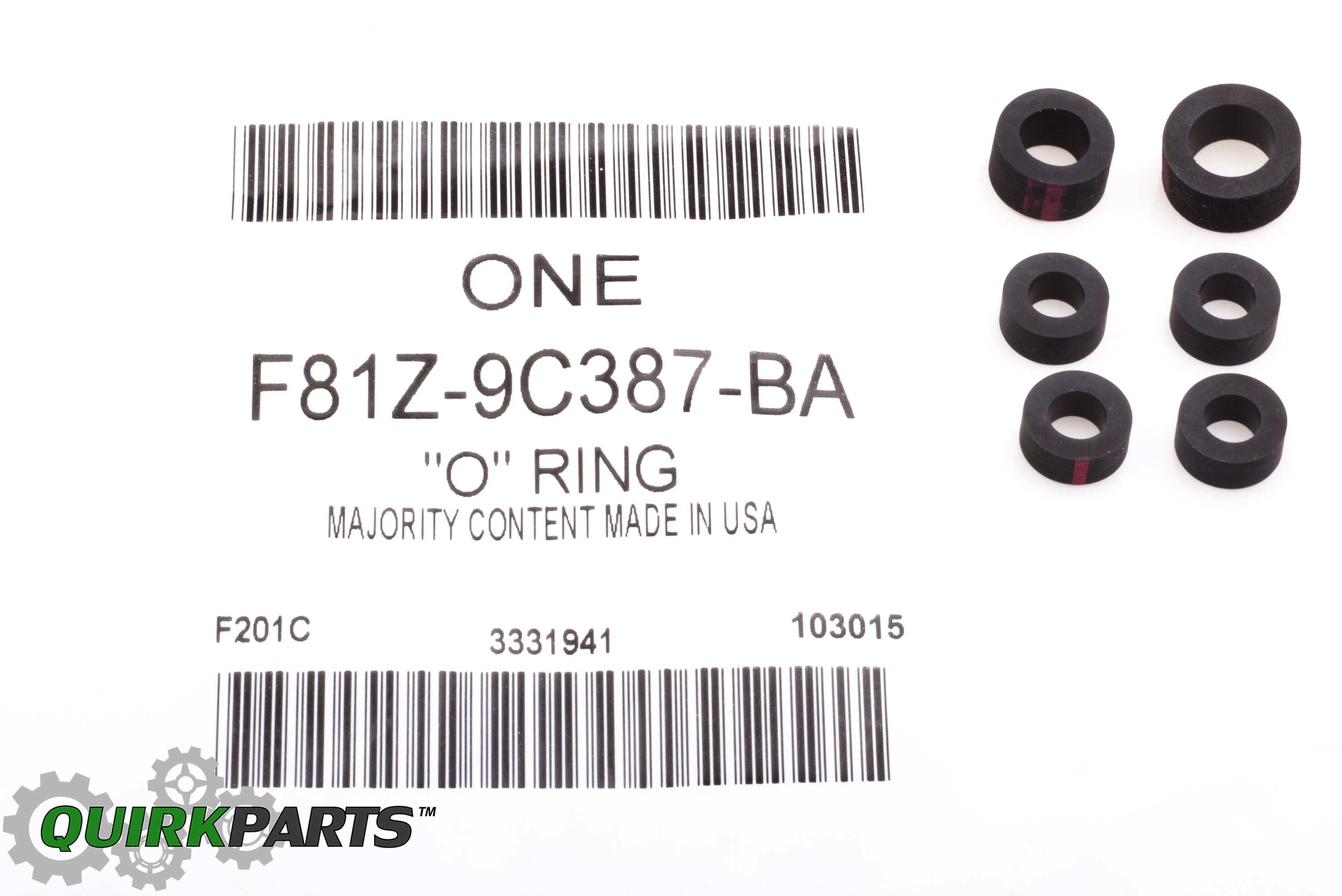 Ford 7 3 Powerstrokesel Fuel Supply Return Feed Line