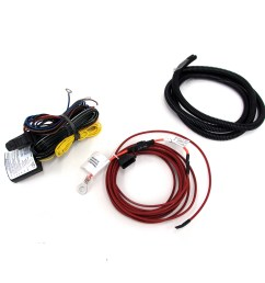 ford edge flex escape mkx 4 pin trailer hitch wiring harness tow kit oem new 3 3 of 7  [ 1000 x 1000 Pixel ]