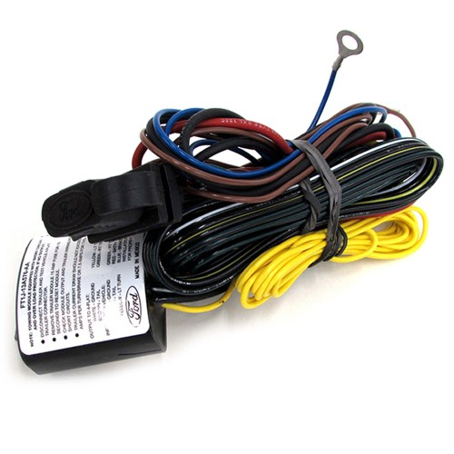 small resolution of ford edge flex escape mkx 4 pin trailer hitch wiring harness tow kit oem new 4 4 of 7