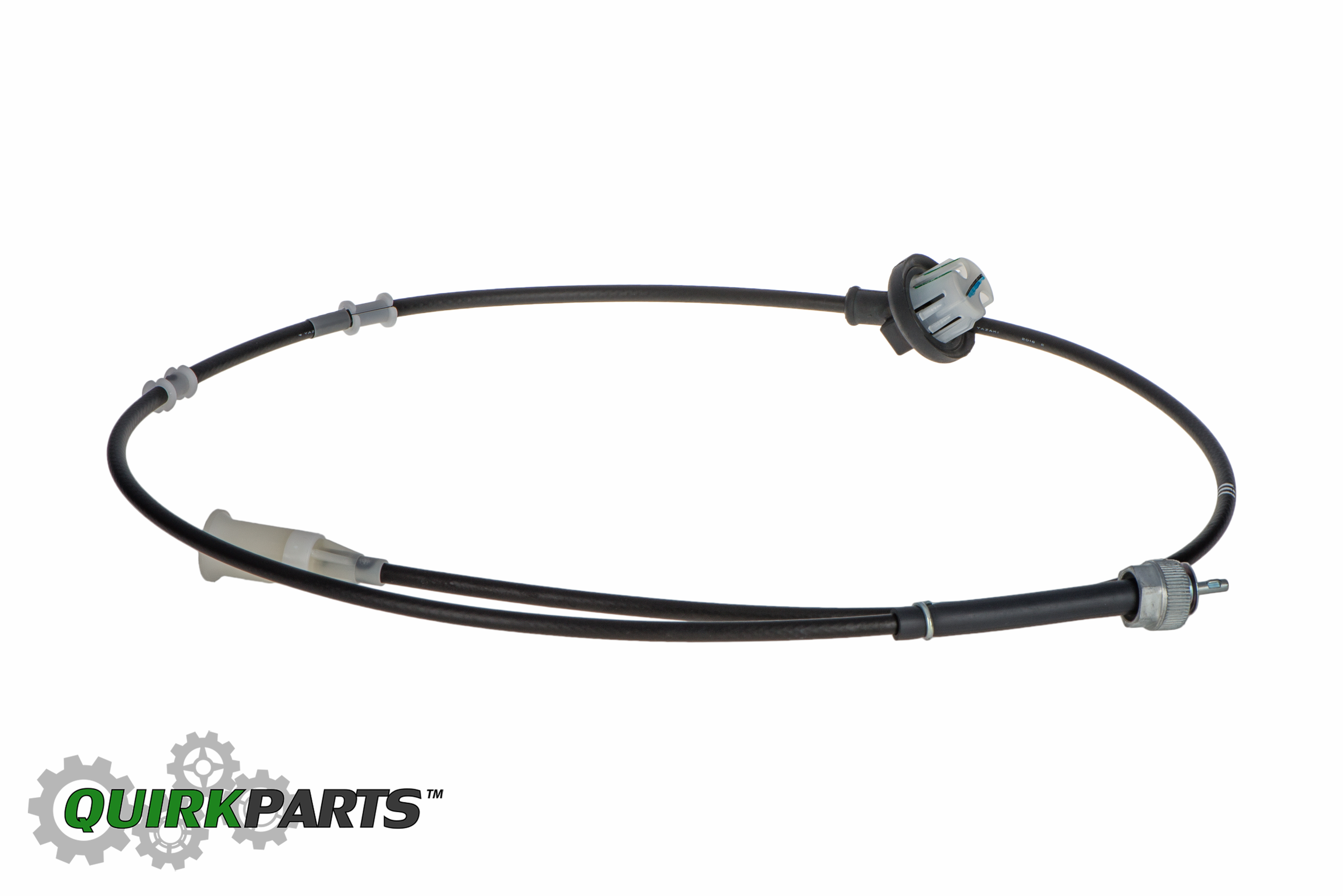 1990-1997 Mazda Miata Speedometer Cable Manual