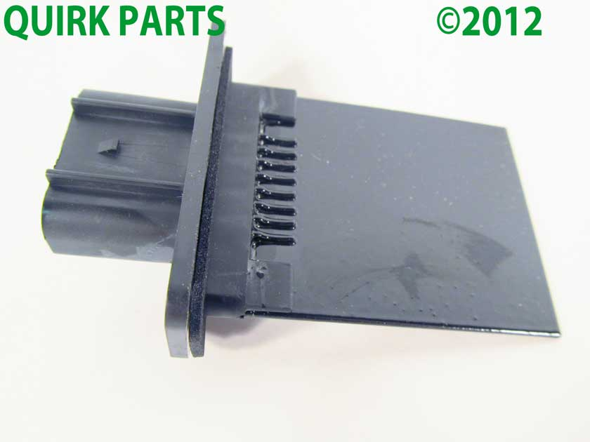 Repair Guides G 33 Dohc 2007 Blower A C Controls Manual