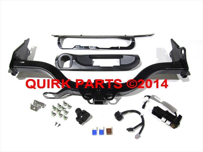2014 Pathfinder Trailer Wiring Harness 2013 2014 Nissan Pathfinder Trailer Tow Hitch Harness