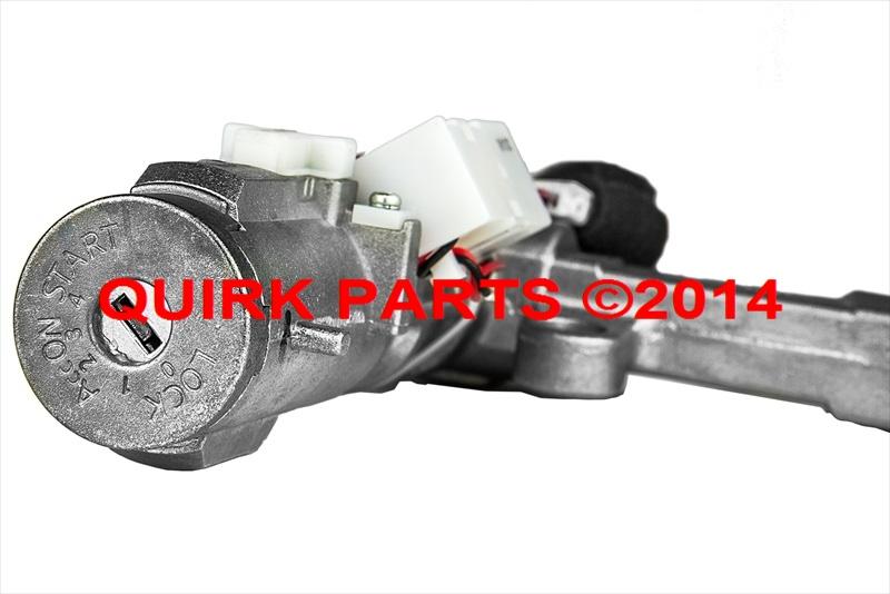 2004 Nissan Maxima Power Steering Sensor Locations