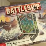 Battleship game - board games