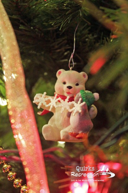 Hallmark Keepsake Christmas ornament