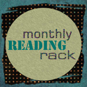 monthly reading rack