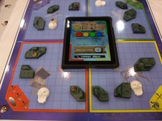 Pirate Family Treasure Quest app and board game