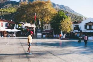 Kas Town Square