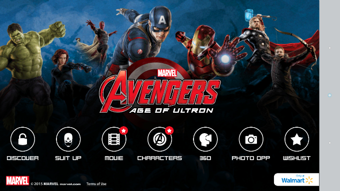 #AvengersUnite #ad