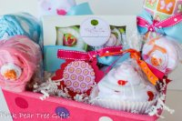 "8 Things to Do for a Spectacular Baby Shower  ""My Sweet ..."