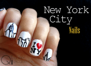 york city nails quirky lacquerista