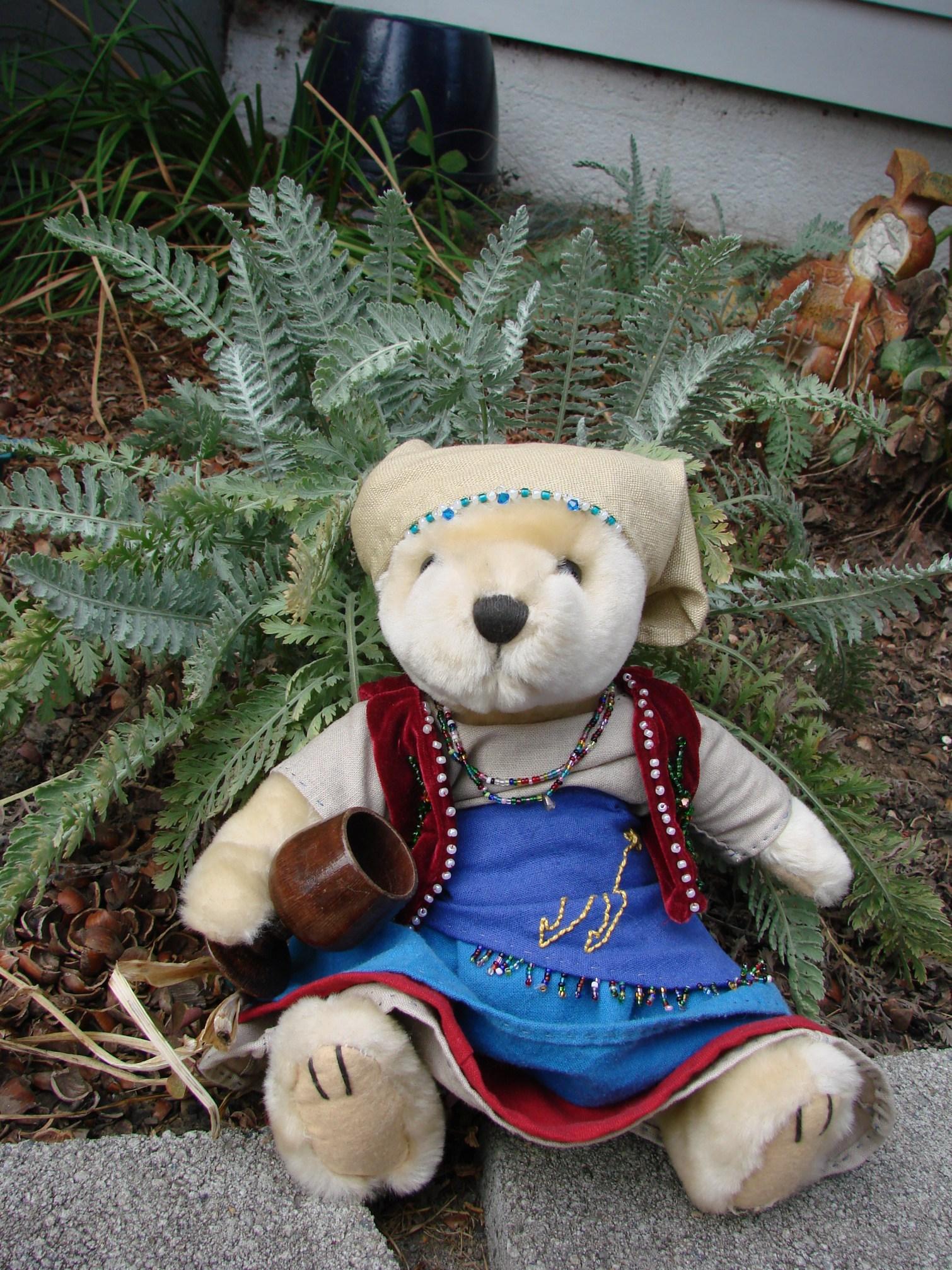 Gypsy Bear
