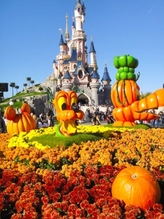 halloween-at-disneyland-paris