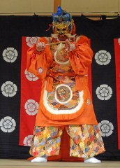 japanese-dancer-in-orange