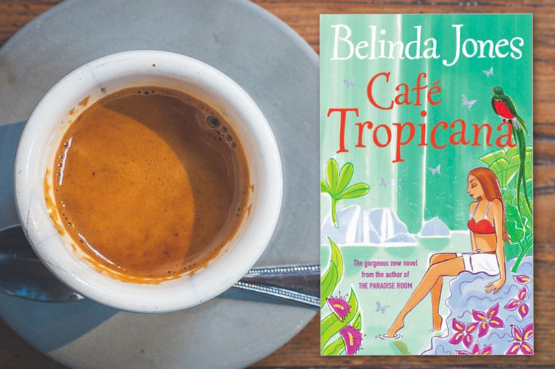 Cafe Tropicana Book Review