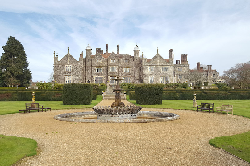 Eastwell Manor Spa Break