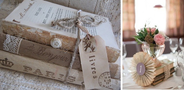 Vintage wedding and event decor for hire in Cape Town - Quirky Parties