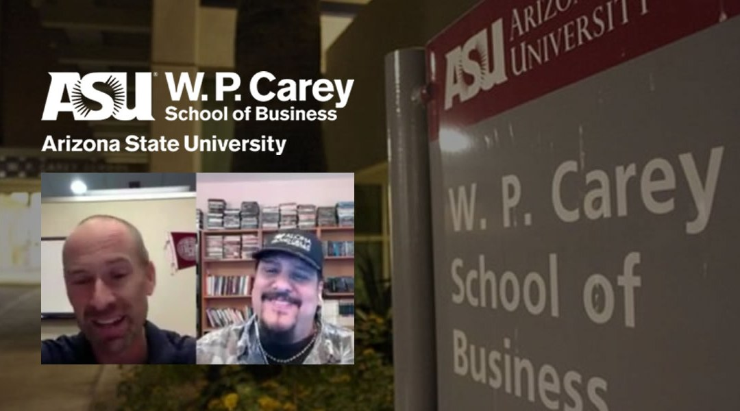 WordPress Development Q&A for WP Carey School of Business ASU