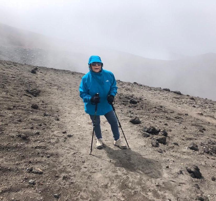 Cotopaxi Volcano - Epic Hike | Quirutoa