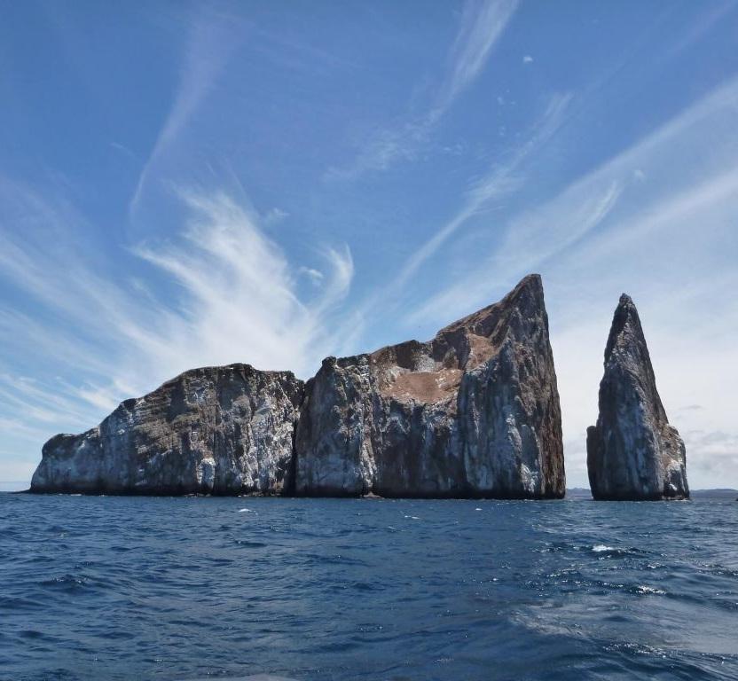 Exploring the Galapagos Islands - Travel Ecuador | Quirutoa