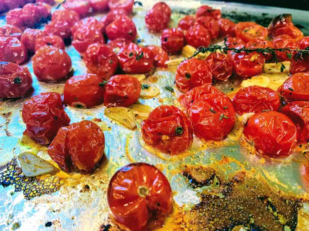 Roasted Tomato Couscous_roasted tomato