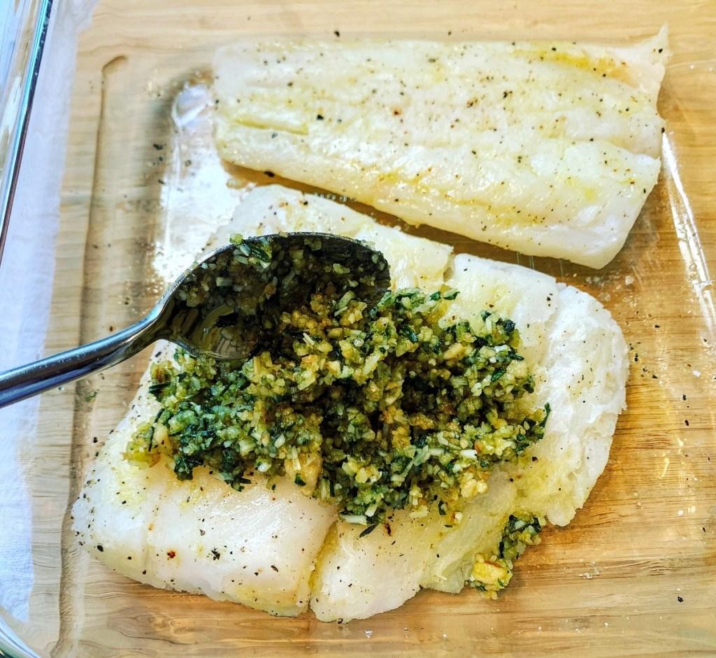 Cod au Gratin Gluten-free_gratin cod