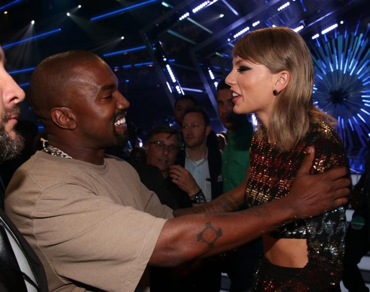 "Kim Kardashian Outs Taylor Swift For Lying About Kanye's ""Famous"" Song [Video]"