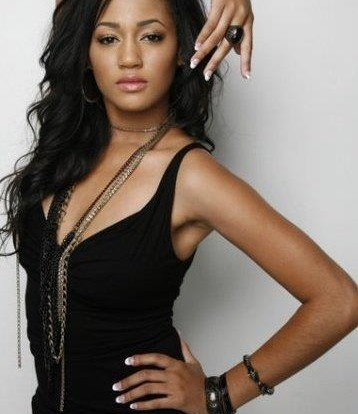 Bad Girls Club Camille Poindexter Blasted For Sleeping With A Married Man & Getting Pregnant.