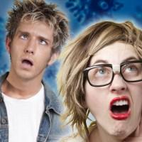 Casi la mitad de la población podría estar infectada con un #virus misterioso que hace a la gente estúpida