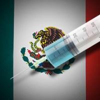 Prueba #despoblación? 75% de los niños que recibieron #vacunas de la ciudad de México ya murieron o fueron hospitalizados